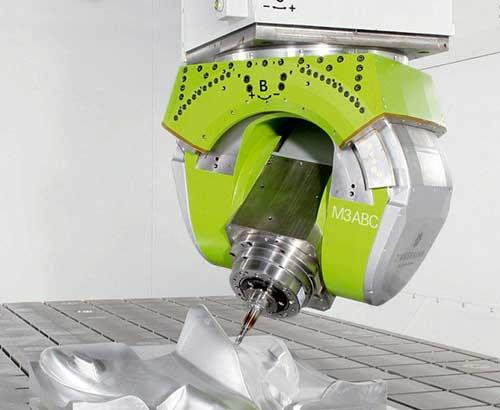 CNC(computer numerical control) Machining