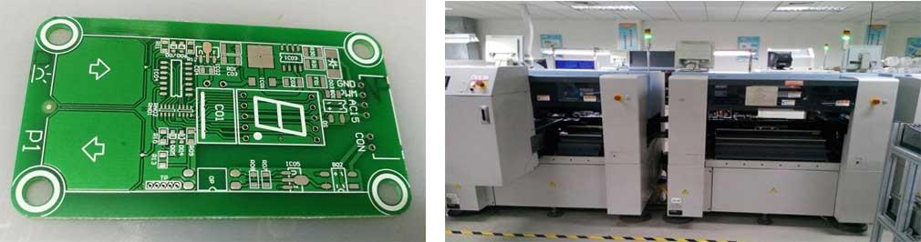 PCB (Printed Circuit Board) Manufacturing